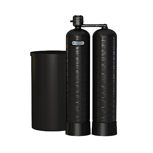CP Series Commercial Water Softener