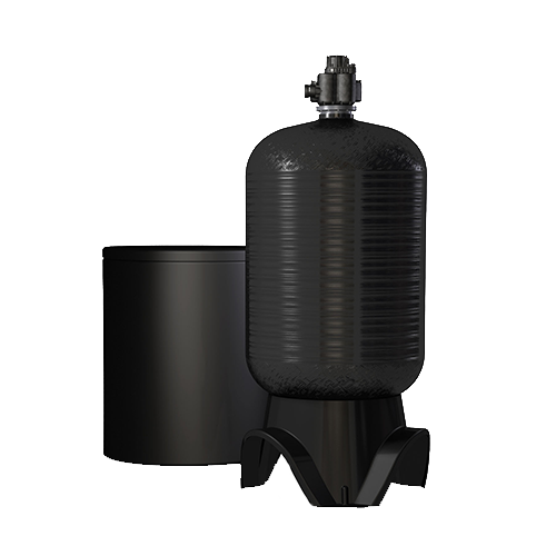 HYDRUS® Series Commercial Water Softeners