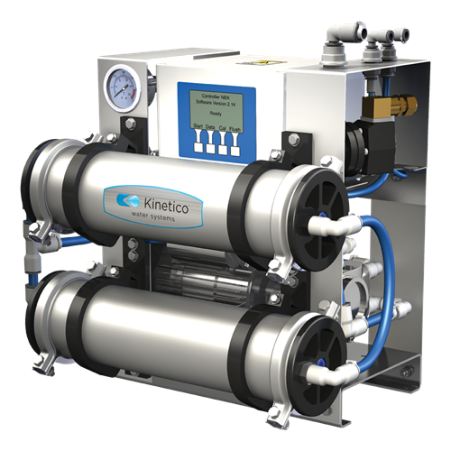S-Series Commercial Reverse Osmosis System
