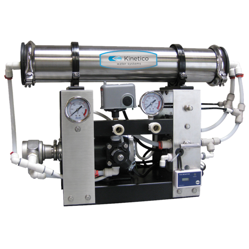 H-Series Commercial Reverse Osmosis System