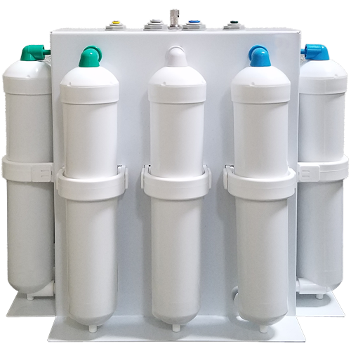 NSC Series Commercial Reverse Osmosis System