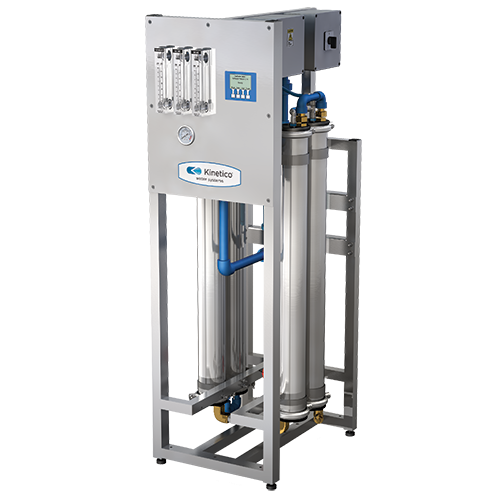 ROAX N-Series Commercial Reverse Osmosis System